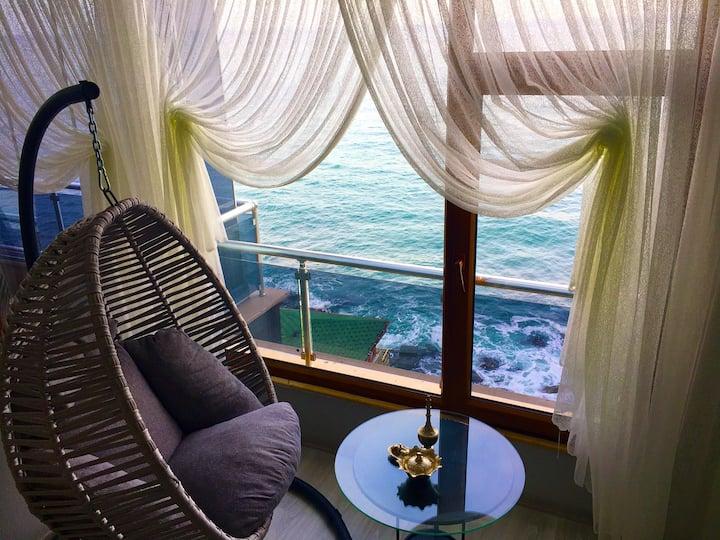 Trabzon Sea Pearl New Beach House