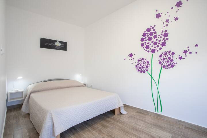 Nikoleta studio-apartment