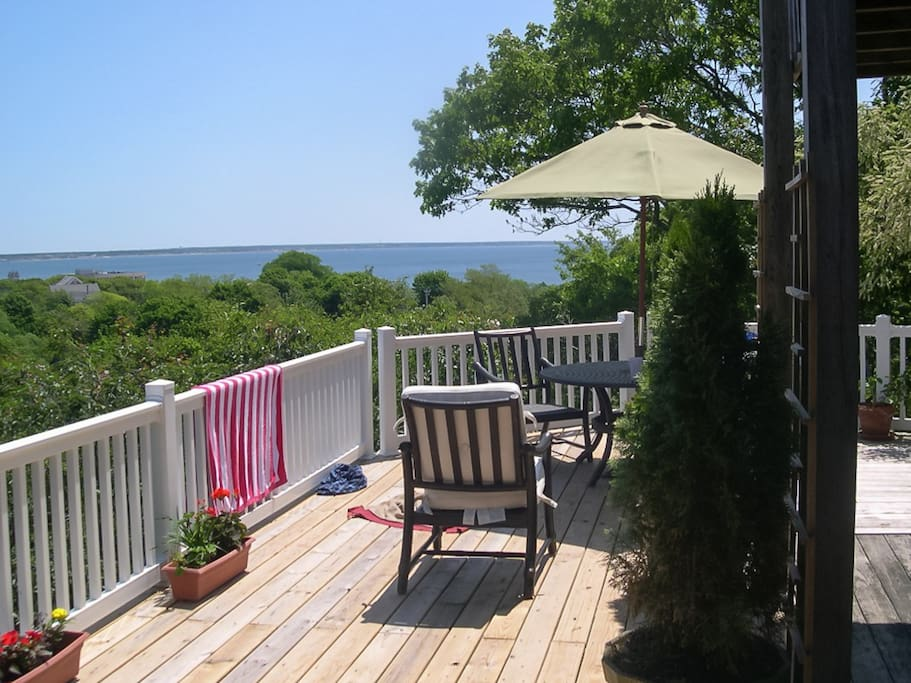 This condo is professionally managed by TurnKey Vacation Rentals.