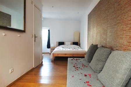 Saudade room - In the Mood AL - Lisboa