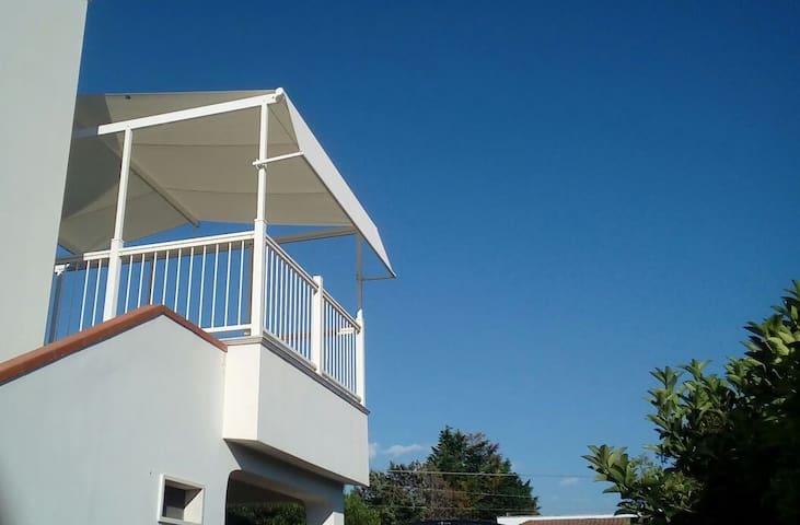 Casa vacanze Porto Cesareo
