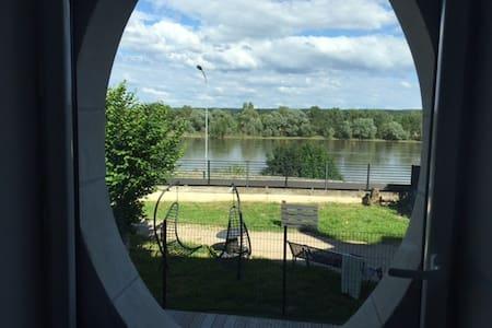 BLOIS vue exceptionnelle - Blois