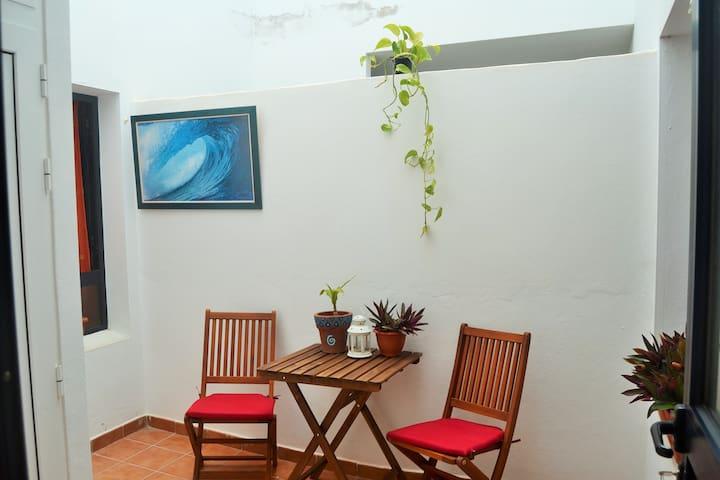 Colourful Cozy Casa, Ocean & pools. - Punta Mujeres - House