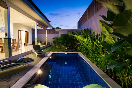 New Private Villa In Seminyak - Kuta - Villa
