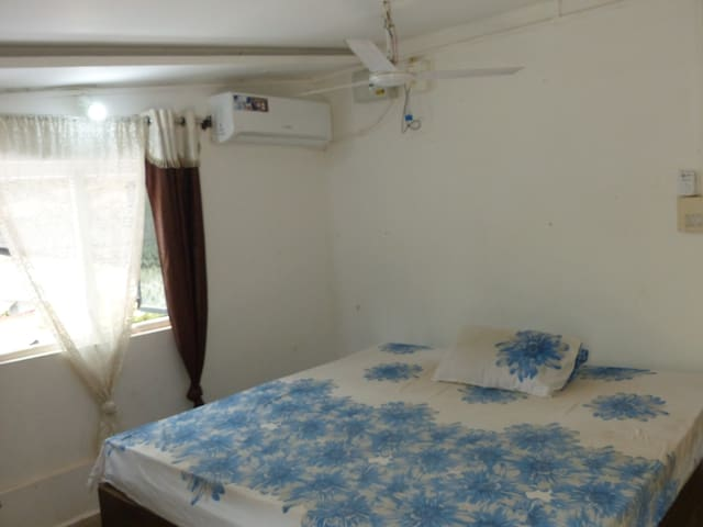 Air condition  Room with Bathroom