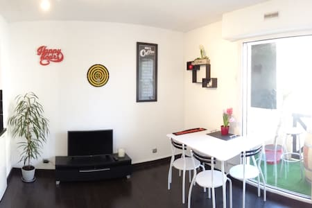 Appartement Anglet/Biarritz - Anglet - Pis
