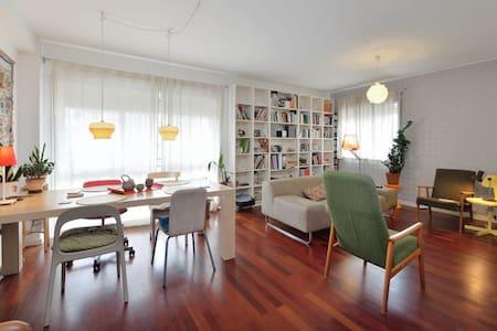 Apartment Matosinhos Center/Beach - Matosinhos - Appartamento