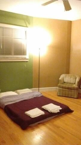 Waltham Room Moody,Brandeis,Bentley - Waltham - Appartement