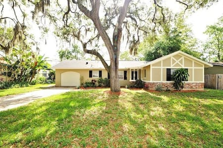 Private Pool , Prime Location , Perfect Price - Tampa - House