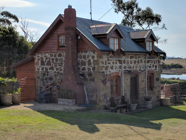 The Blacksmith's Cottage