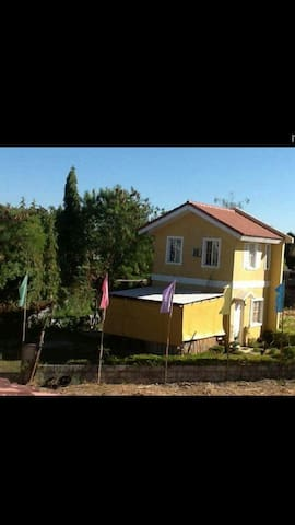 Affordable 2 bedrooms house