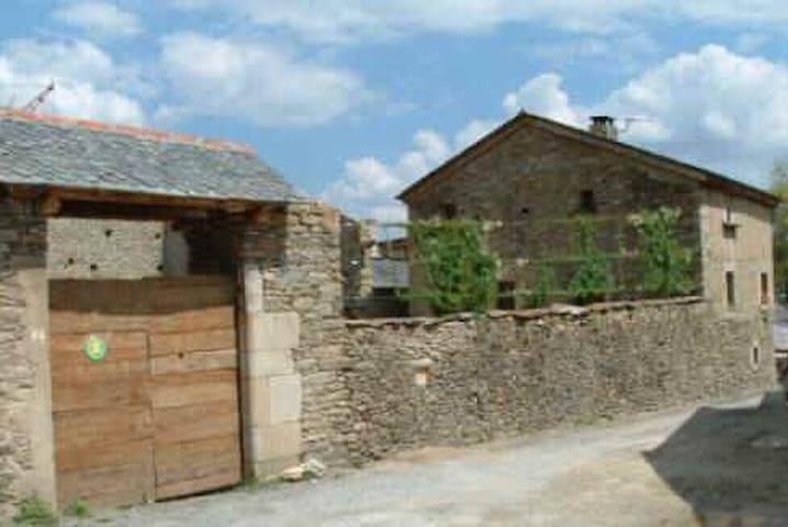 ker Soldanelles -Gîte-Economy-Mountain View-Ensuite