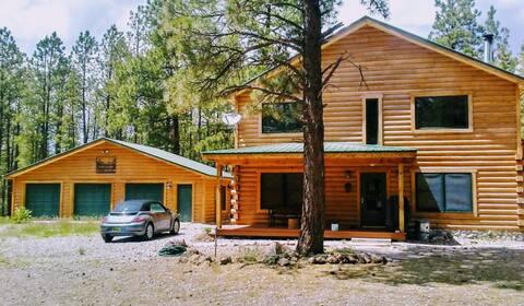 Bish's B'shert, 3 bedroom home or single rooms.