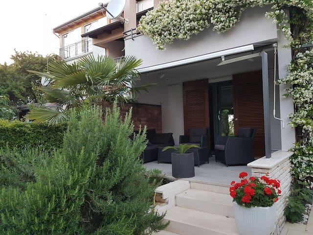 Apartment Kim Leni - Rovinj - House