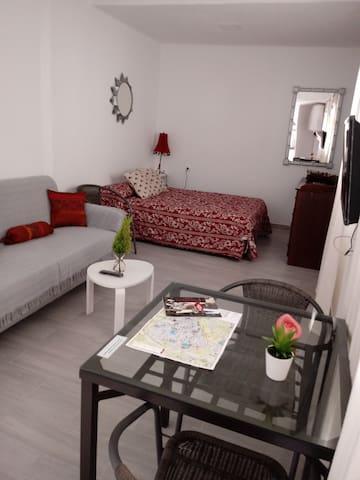 Apartamento Pozo Amargo