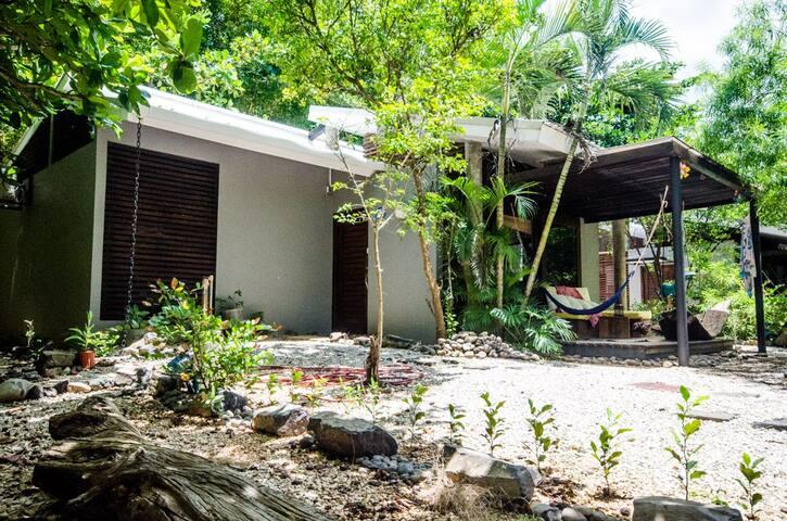 Las Avellanas Villas Costa Rica - VillaIII(max 5p)