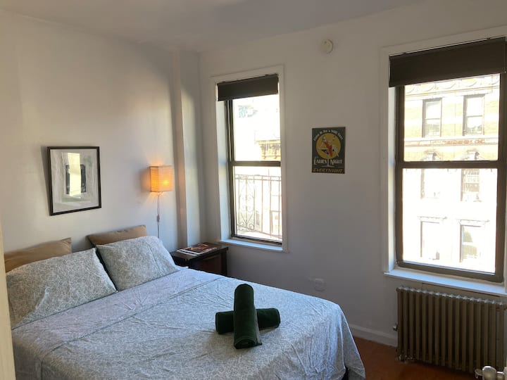 Amazing large sunny 2 bedrooms in LES/Chinatown