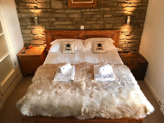 Mill Workers Cottage in Stunning Nidderdale - AONB