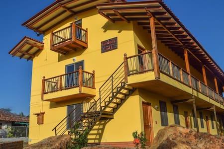 Modern Casco-Style Loft Apt in Pedasi– Super Nice