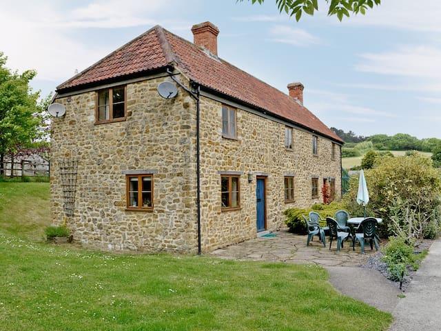Blackberie Cottage - E2389 (E2389)