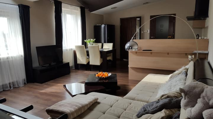 Apartamenty BimBom