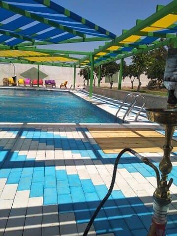 Alaeddin Families Resort
