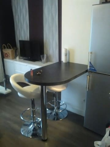 Studio moderne - Tours - Appartement