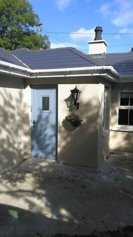 Leebrook Gate Lodge - Tralee - Cabin