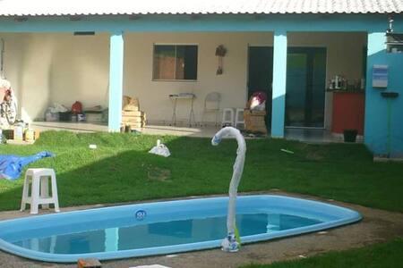 Quarto Araguaína