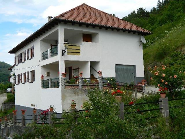 Casa con vistas - Ochagavía - Дом