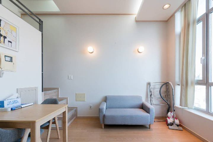 All renew Cozy house in Gangnam #1