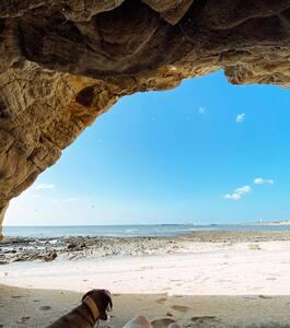 Relaxing experience at Ensenada Beach Resort