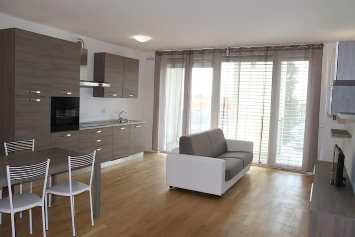 Appartamento di lusso in centro a Lugo
