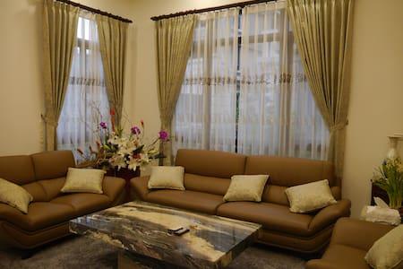 Chun-Be Garden Villa 春碧花園別墅(雙人房 Room C ) - Taitung City