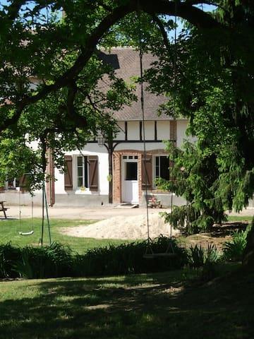 Gîte confortable en Sologne - Cerdon - House