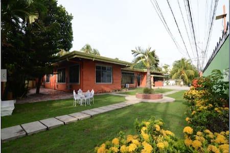 Green Wall House Bedspace - Dumaguete