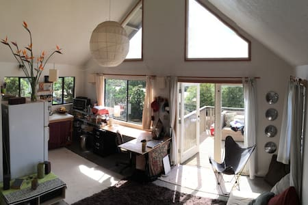 Studio - Spectacular Ocean Views - 玛卡瓦 - 公寓