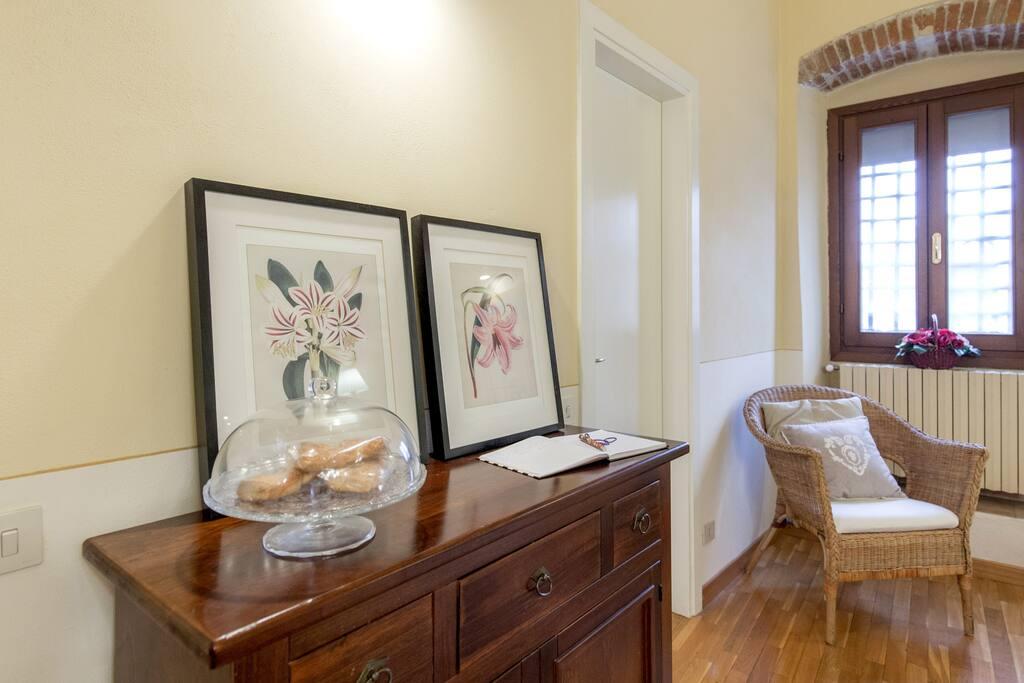 Dimora dei leoni appartamenti in affitto a firenze toscana italia - Un letto di leoni ...