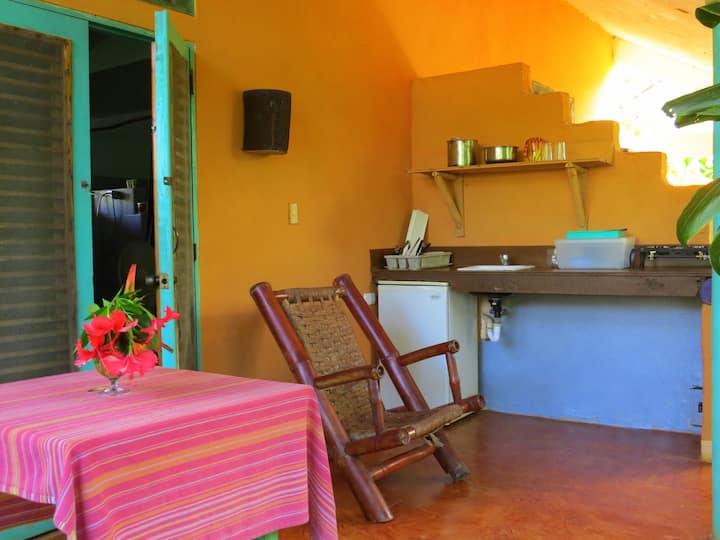 La Rancheta Cabin #2