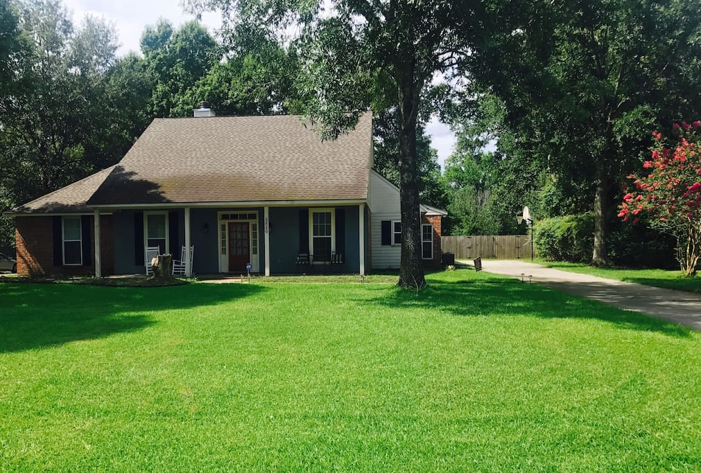 Lsu Home Away From Home Houses For Rent In Baton Rouge Louisiana United States
