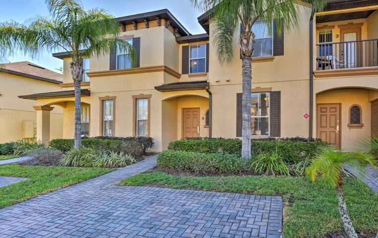 Amazing Villas at Regal Palms - Near Disney!