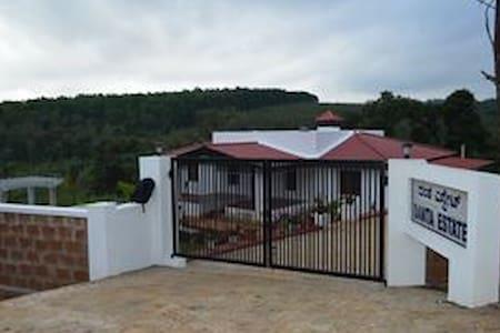 Danta estate Homestay - Shanivarasanthe - Flat