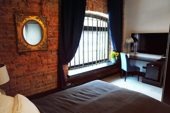 Apartamenty Centrum RS Suites Kowalska 12 pok.  1