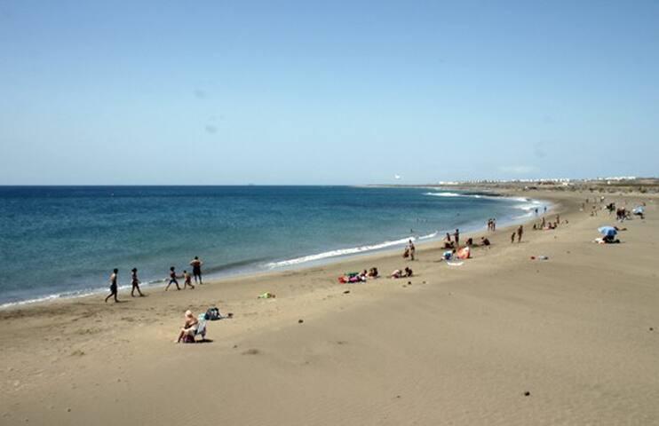 Descanso y Relax en Lanzarote-Playa Honda. - Playa Honda - Apartament