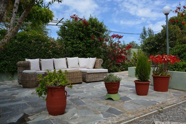 Eco Ground House-Quiet-Nature Living