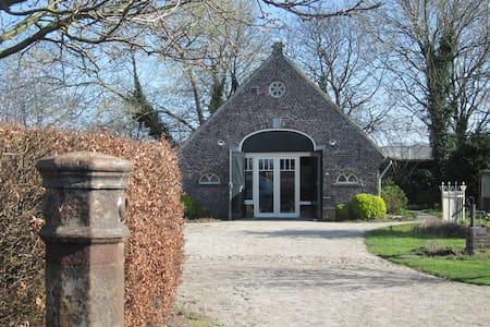 Beleef de Noord Limburgse Natuur