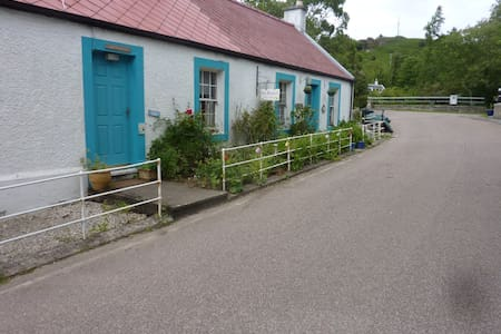 Ban Draoicht Cottage - Cosy Character Cottage