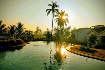 Peaceful and Serene homestay in North Goa