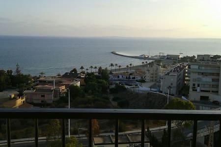 Apartamento en la playa - Santa Pola - Flat