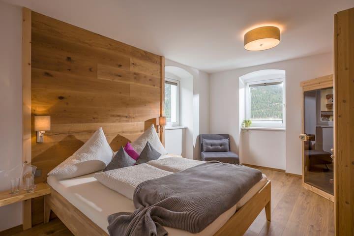 Exclusives 47 m² Appartement DIREKT AM ACHENSEE